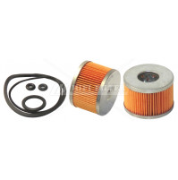 Fuel Petrol Filter For GM 7961121 - Dia. 55 mm - SN4012 - HIFI FILTER